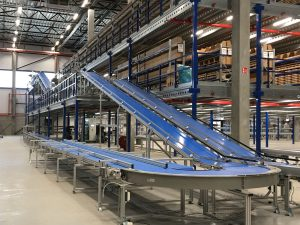 Belt-Conveyors