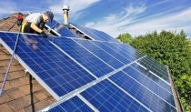 Why Many People Choose To Get A Solar Panel Installation